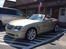 chrysler crossfire questions chrysler crossfire won u0027t start