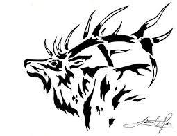 elk outline search bad ideas elk