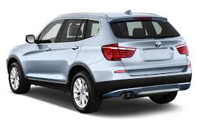 2012 bmw suv 2012 bmw x3 reviews and rating motor trend