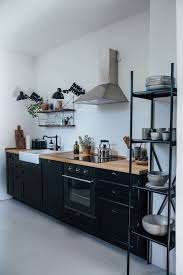 Design A Kitchen Ikea Kitchen Of The Week A Diy Ikea Country Kitchen For Two Berlin