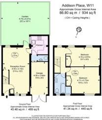 sle floor plans for houses 2 bedroom terraced house for sale in beulah road sutton sm1