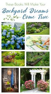 simple landscaping ideas books to help design your dream yard
