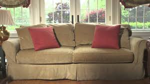 Under Sofa Cushion Support Stop Sagging Furniture With Seat Savers Youtube