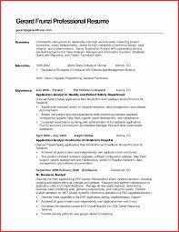 Exles Of Resumes Qualifications Resume General - qualification exles how to write a qualifications summary resume