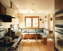 Eat In Kitchen by Modern Eat In Kitchen Kitchen Modern With White Cabinets Oval