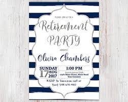 retirement party invitations printable black u0026 gold
