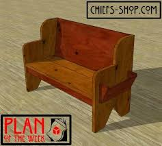 Easy Wood Project Plans by 2323 Best Benches For Woodworking Images On Pinterest Wood