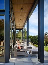 inviting modern porch designs for your new home