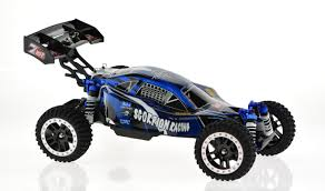 1 8 scale 4wd 2 4g rc off road brushed buggy scorpion racing cis
