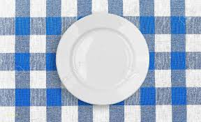 tablecloths awesome blue and white checked tablecloths blue and