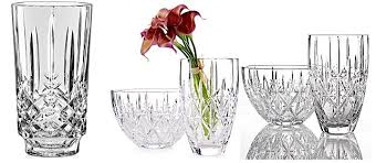 Vase On Sale Marquis By Waterford Crystal Vases And 9 U2033 Bowl On Sale For 29 99