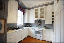 kitchen gray kitchen walls with white cabinets kitchen gray
