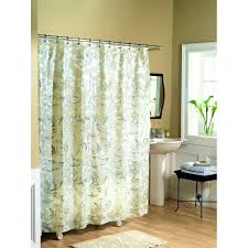 Shower Curtain Rod Round - shower curtains for curved rods u2013 evideo me