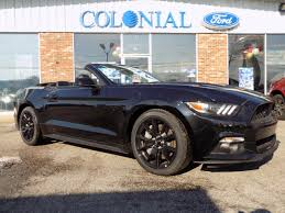 ford tv commercial 2017 ford mustang gt premium with navigation u0026 gt performance