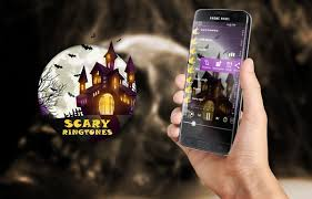 scary ringtones u0026 sounds 2017 ghost mp3 android apps on