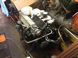 bmw e30 tds diesel engine conversion james fawcett designer