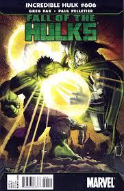 incredible hulk vol 1 606 marvel database fandom powered wikia