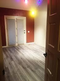 Laminate Flooring Denver Mannington Restoration Fair Brushed Taupe High