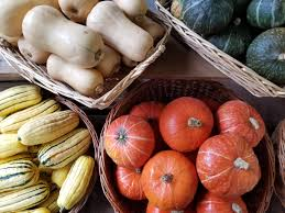stock up for thanksgiving today at the lloyd farmers market