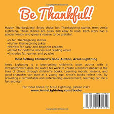 be thankful stories thanksgiving jokes and more