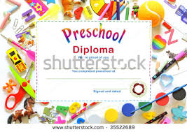 preschool graduation diploma preschool graduation borders clipart 2168728