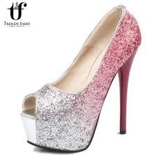 wedding shoes malaysia buy wedding heel malaysia shop online at trendy fairy