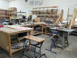 wood shop woodshop freeside atlanta