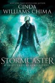 stormcaster shattered realms 3 by cinda williams chima
