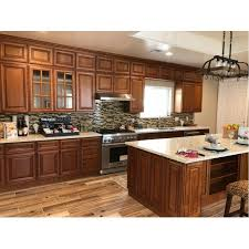 new solid wood kitchen cabinets 10 x10 toffee antique solid wood kitchen cabinets 5 8 plywood box