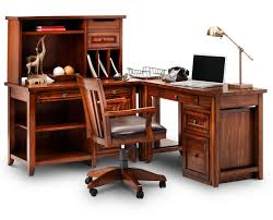 Computer Desk With Hutch Home Office Desks Desk U0026 Hutch Sets Furniture Row