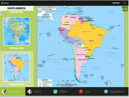 Atlas Help 4 Handy Atlas Apps To Help Students Learn About The World