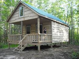 Best Small Cabin Plans Gorgeous Build A Small Cabin Inspirations Cabin Ideas 2017