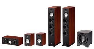 Paradigm Bookshelf Speakers Review Paradigm Monitor 11 Speaker System Sound U0026 Vision