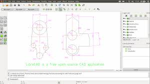 open source cad software geographic information systems stack