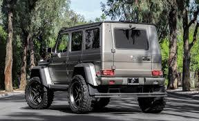 lexus forgiato mercedes g500 4x4 sits on forgiato wheels looks insane and