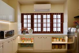 modern kitchen design ideas in india 31 clever ideas for a small indian kitchen homify
