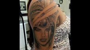 wylde sydes tattoo u0026 body piercing viyoutube com