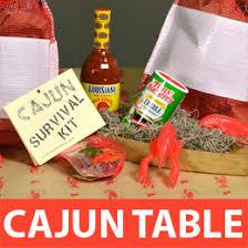 cajun decorations cajun party cajun louisiana bbb 2015