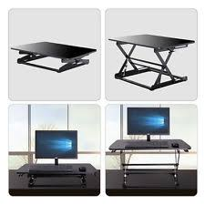 Build Your Own Stand Up Desk The Easiest And Cheapest Way To Get by Stand Up Desk Ebay