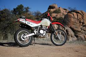 long term review honda xr 650 u2013 expedition portal