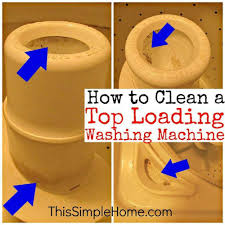 11 no scrub ways to clean your washer and dryer hometalk