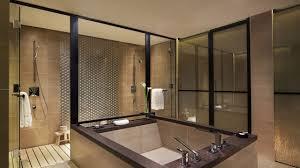 bathroom at the ritz carlton suite the ritz carlton kyoto