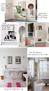 Tiny Bathroom by The Tiny Bathroom Predicament Bleubird