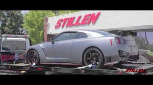 nissan gtr nismo 2016 nissan nismo n attack package gt r coming to sema us buyers 95