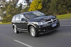 dodge journey review 2008 16