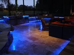 outdoor led string patio lights sacharoff decoration
