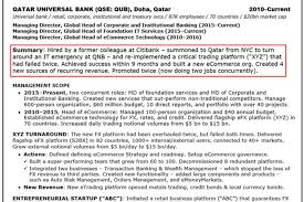 cv template qub how to fix a flaw that afflicts almost every cio resume cio