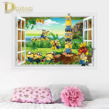 popular minions home decor buy cheap minions home decor lots from