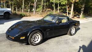 1982 chevrolet corvette crossfire injection for sale