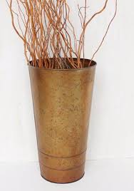 Tin Vases Flower Vases Glass Vases Wholesale Vases At Afloral Com
